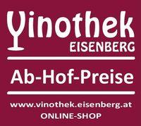 Vinothek Eisenberg LOgo