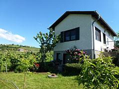 Bild vom Haus