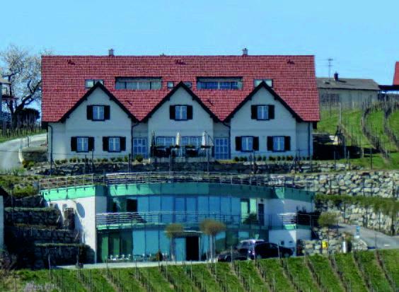 Bild vom Hotel